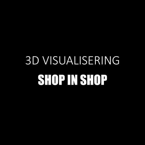 Rendering shopinshop